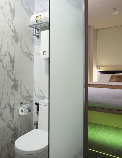 Hotel Clover 7-StandardSingle